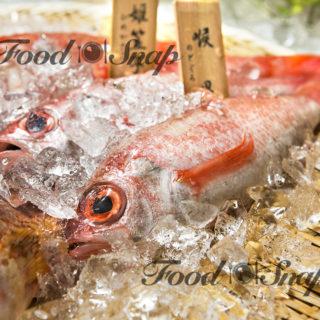 高級魚!のどぐろ 美味しそう!のイメージ