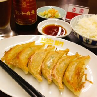 宇都宮餃子のイメージ