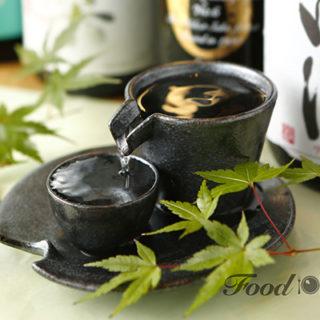 日本酒ブームのイメージ