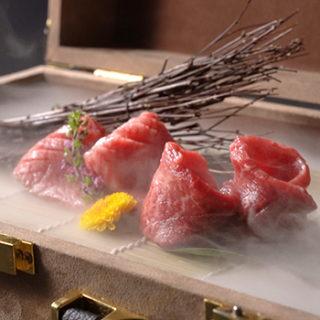 肉の匠 将泰庵 恵比寿店 (Gurunavi)