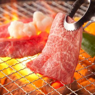 sample 焼肉