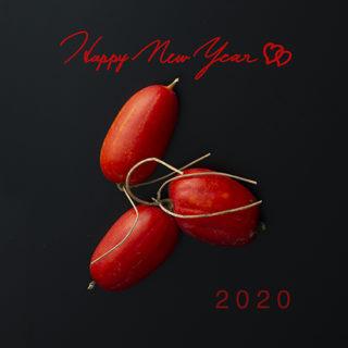 新年のご挨拶のイメージ